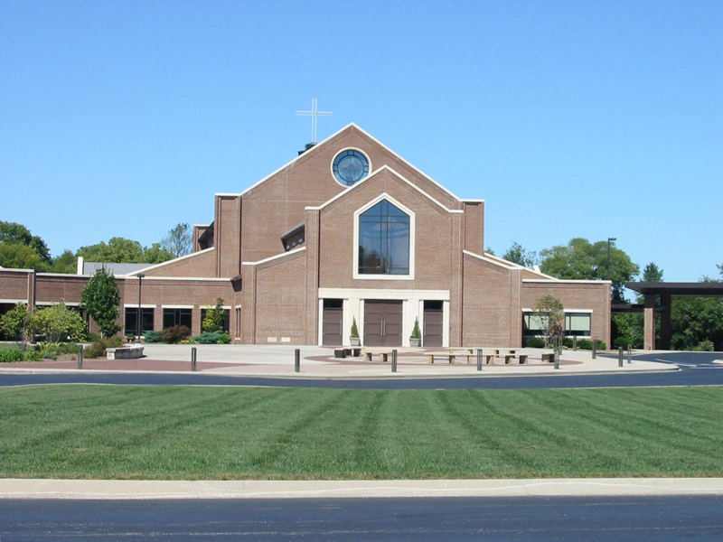 Holy Spirit Catholic Church